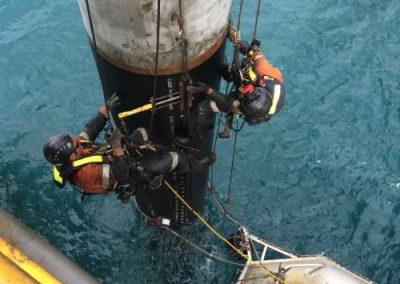 Marine Maintenance